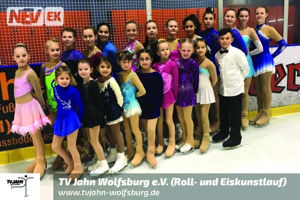 TV Jahn Wolfsburg