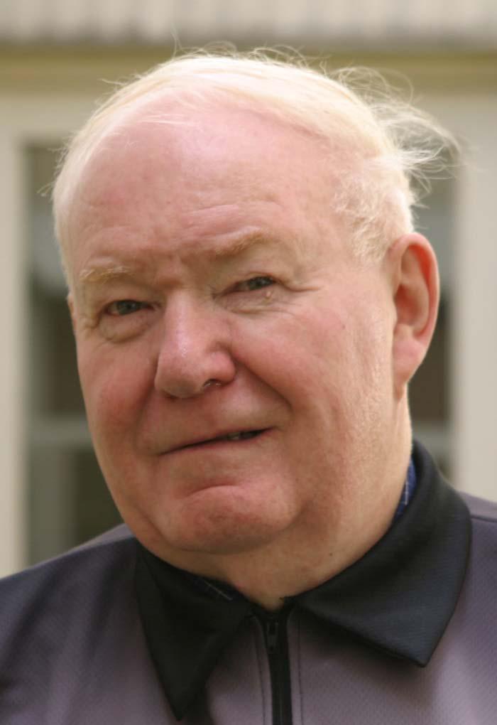 Karl-Heinz Ackert